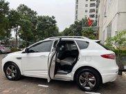 Cần bán gấp Luxgen 7 SUV năm 2016, nhập khẩu còn mới5