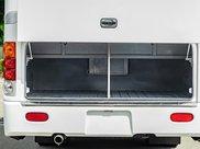 Bán xe khách Samco – Isuzu 29, 34 chỗ ngồi, 01 cửa4