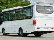 Bán xe khách Samco – Isuzu 29, 34 chỗ ngồi, 01 cửa2