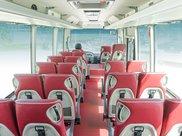 Bán xe khách Samco – Isuzu 29, 34 chỗ ngồi, 01 cửa6