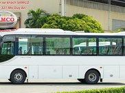 Bán xe khách Samco 29 chỗ ngồi động cơ Isuzu 5.2cc - Samco Felix Ci1