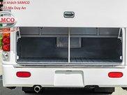 Bán xe khách Samco 29 chỗ ngồi động cơ Isuzu 5.2cc - Samco Felix Ci3