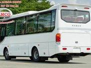 Bán xe khách Samco 29 chỗ ngồi động cơ Isuzu 5.2cc - Samco Felix Ci4