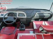 Bán xe khách Samco 29 chỗ ngồi động cơ Isuzu 5.2cc - Samco Felix Ci6