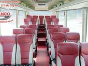 Bán xe khách Samco 29 chỗ ngồi động cơ Isuzu 5.2cc - Samco Felix Ci8