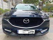 Bán ô tô Mazda 5 năm 2020, màu xanh lam, giá tốt0