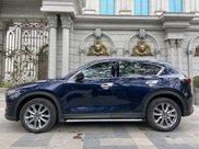 Bán ô tô Mazda 5 năm 2020, màu xanh lam, giá tốt2