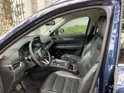 Bán ô tô Mazda 5 năm 2020, màu xanh lam, giá tốt4