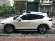 Cần bán Mazda 5 2.0 AT 2WD năm sản xuất 2019, màu trắng, giá 900tr0