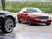 Bán xe Mercedes C 200 đời mới 2021, đưa trước 20% nhận xe ngay, cam kết giá tốt nhất khu vực miền Nam1