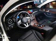 Bán xe Mercedes C 200 đời mới 2021, đưa trước 20% nhận xe ngay, cam kết giá tốt nhất khu vực miền Nam3