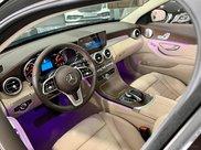 Bán xe Mercedes C 200 đời mới 2021, đưa trước 20% nhận xe ngay, cam kết giá tốt nhất khu vực miền Nam4