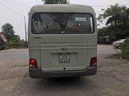 Cần bàn Hyundai County sản xuất năm 20074