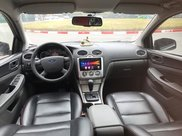 Cần bán xe Ford Focus 1.8 AT 20128