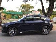 Bán Mazda 5 đời 2020, màu đen chính chủ2