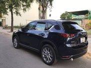 Bán Mazda 5 đời 2020, màu đen chính chủ0