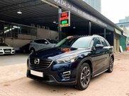Cần bán Mazda 5 sản xuất năm 2017, màu đen chính chủ, giá tốt3
