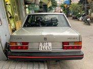 Bán Volvo 740 năm sản xuất 1985, màu bạc, xe nhập 2