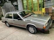 Bán Volvo 740 năm sản xuất 1985, màu bạc, xe nhập 3