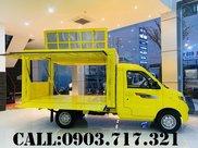 Bán xe tải Kenbo 900kg thùng cánh dơi giao xe ngay, giá tốt hỗ trợ trả góp qua ngân hàng4