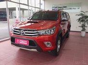 Bán Toyota Hilux 3.0G 4x4 AT sản xuất năm 20160