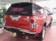 Bán Toyota Hilux 3.0G 4x4 AT sản xuất năm 20162