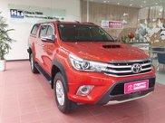 Bán Toyota Hilux 3.0G 4x4 AT sản xuất năm 20164