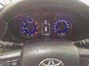 Bán Toyota Hilux 3.0G 4x4 AT sản xuất năm 20167