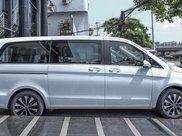 V-Class Mercedes-Benz V250 Luxury, dòng xe MPV 7 chỗ sang trọng, nhập khẩu nguyên chiếc, có xe giao ngay0