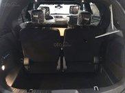 Bán ô tô Ford Explorer Limited năm sản xuất 2021, màu trắng, nhập khẩu nguyên chiếc2