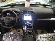 Bán ô tô Ford Explorer Limited năm sản xuất 2021, màu trắng, nhập khẩu nguyên chiếc4