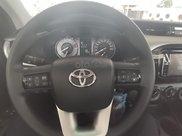 Toyota Hilux 2.4 AT sản xuất 2021, giá chỉ 670 triệu - xe giao ngay3
