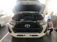 Toyota Hilux 2.4 AT sản xuất 2021, giá chỉ 670 triệu - xe giao ngay4