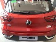 Cần bán xe MG ZS đời 2020, màu đỏ, nhập khẩu nguyên chiếc4