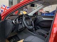 Cần bán xe MG ZS đời 2020, màu đỏ, nhập khẩu nguyên chiếc1