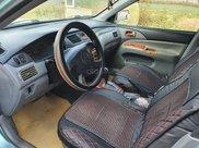 Xe nhà bán Mitsubishi Lancer 1.6 AT năm sản xuất 2004, nội thất đẹp, để lại giá rẻ3