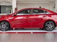 Xe Kia Cerato đầy đủ các phiên bản tại showroom Kia Bình Định6