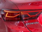 Xe Kia Cerato đầy đủ các phiên bản tại showroom Kia Bình Định8