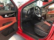 Xe Kia Cerato đầy đủ các phiên bản tại showroom Kia Bình Định10