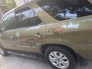 Cần bán xe Acura MDX sản xuất năm 2002, xe nhập còn mới, 239tr2