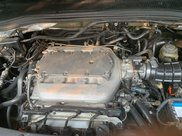 Cần bán xe Acura MDX sản xuất năm 2002, xe nhập còn mới, 239tr8