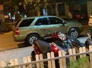 Cần bán xe Acura MDX sản xuất năm 2002, xe nhập còn mới, 239tr5