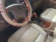 Cần bán xe Acura MDX sản xuất năm 2002, xe nhập còn mới, 239tr4