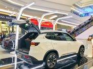 [Vinfast Landmark 81] giá tốt nhất miền Nam, xe có sẵn tất cả các màu, giao xe toàn quốc, hỗ trợ lên đến 90% giá trị xe10