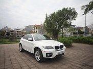 Bán BMW X6 2009, màu trắng cực chất0