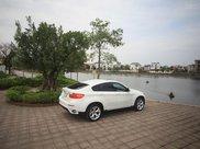 Bán BMW X6 2009, màu trắng cực chất3