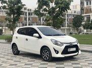 Bán xe Toyota Wigo 1.2G MT sản xuất năm 2019, giá chỉ 305 triệu2