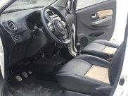 Bán xe Toyota Wigo 1.2G MT sản xuất năm 2019, giá chỉ 305 triệu7