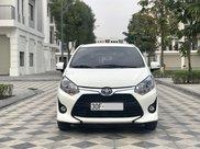 Bán xe Toyota Wigo 1.2G MT sản xuất năm 2019, giá chỉ 305 triệu0