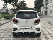 Bán xe Toyota Wigo 1.2G MT sản xuất năm 2019, giá chỉ 305 triệu5